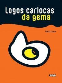 O livro reúne 482 logos que foram criados utilizando símbolos que representam a cidade do Rio de Janeiro.