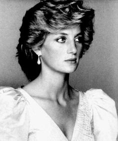 Official Diana portrait | Flickr - Photo Sharing!