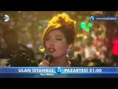 Ulan İstanbul Şarkısı Kanarım Kanarım Dinle-Ulan İstanbul'da Karlos ve Yaren'den düet