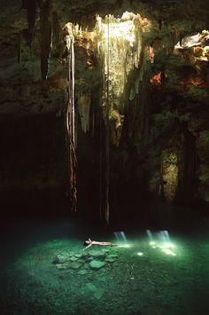 to underground caves #ridecolorfully