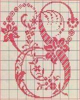 alphabet ancien point de croix (18)