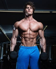 612 best jeff seid of images in 2019 hot guys, cute boys Fitness Motivation, Tips Fitness, Muscle Fitness, Health Fitness, Fitness Men, Male Fitness Models, Fitness Quotes, Fitness Life, Fitness Goals