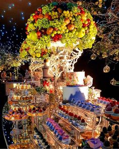 Splendid And Fantastic Wedding Decoration Ideas You Will Like; White Flower For Wedding; Splendid And Fantastic Wedding Decoration Ideas; Wedding Places, Wedding Art, Rose Wedding, Wedding Flowers, Fruit Flowers, White Flowers, Lebanese Wedding, Gold Bridesmaid Dresses, Made In Heaven