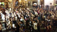 II Maratón Baile - Fiestas de San Gregorio - Telde