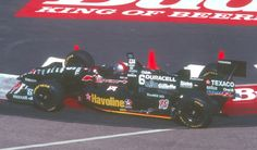 Michael Andretti Long Beach