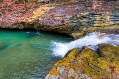 Everyone In Alabama Needs To Explore This One Stunning Hiking Trail