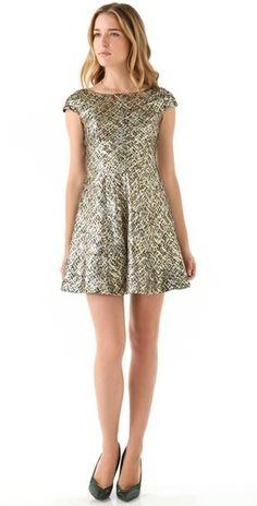 Shoshanna. Bethany Dress. $175.