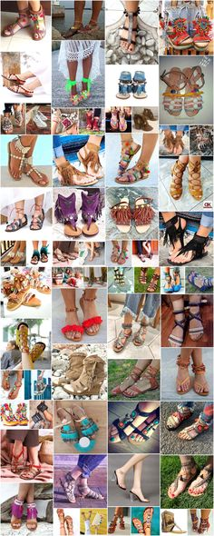 I additionally propose then I recommend matching the shoes with an essential dre. Bohemian Sandals, Boho Shoes, Bohemian Look, Boho Chic, Valentine's Day Special Gifts, Valentines Flowers, Boho Girl, All About Fashion, Boho Fashion