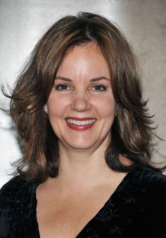 Margaret Colin now and again