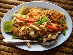 thai food pictures | Fotos Thailand