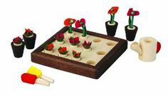 Plan Toys Plant Set