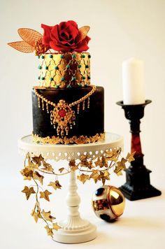 Wedding cake  - Cake by MILA