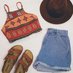 Summer style ☀️ Shop this super cute outfit now via the link in our bio ☝️ #peppermayo