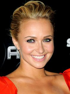 Hayden Panettiere- one of the most beautiful women in the world