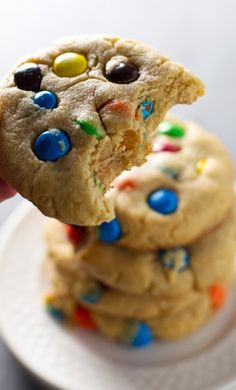 BIG SOFT MM COOKIES