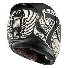 Icon Airmada Lucky Helmet - Căutare Google