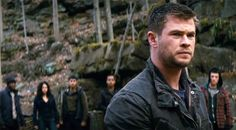 No Bad Movies: Red Dawn REVIEW