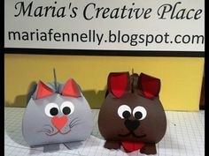 Visit my blog at http://mariafennelly.blogspot.com To order Stampin' Up Products please contact me at mefennelly@yahoo.com All products used in this video ar...