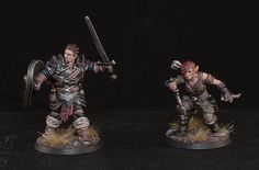 31 Best 3D Printed Miniatures images in 2019   Miniatures