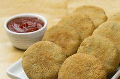 Aprenda a fazer o bolinho de arroz com curry e queijo: | Apresentamos seu novo bolinho de arroz preferido
