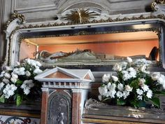 St Angela Merici - founder of the Ursulines