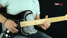 Guitar Lesson: Pink Floyd - Comfortably Numb