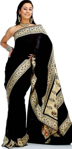 gold saris   tu es servie ma chérie