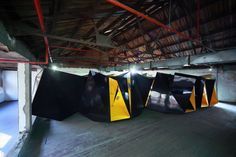 POP UP STORES! Lunar pop up store by ///byn, Shanghai   China pop up