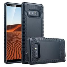 NEW ARRIVAL!   Galaxy Note 8 Cas...   http://www.zxeus.com/products/galaxy-note-8-case-watache-shockproof-rugged-hybrid-non-slip-grip-cover-with-carbon-fiber-design-and-resilient-shock-absorption-for-samsung-galaxy-note-8-black?utm_campaign=social_autopilot&utm_source=pin&utm_medium=pin