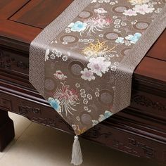 Decoration Proud Rose Tea Table Runner Table Flag Table Chinese Style – tailspeed decoracion Decoration Proud Rose Tea Table Runner Table Flag Table Chinese Style Satins Table Runner Tablecloth Bed Runner Bed Runner, Table Flag, Burlap Table Runners, Flag Decor, Rose Tea, Maker, Satin, Table Covers, Deco Mesh