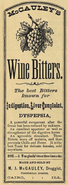 ZOOM DISEÑO Y FOTOGRAFIA: 42 labels de vinos medicinales,etiquetas vintage