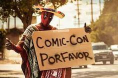 """The 9 Best Lines From The First """"Deadpool"""" Footage"""