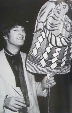 John.