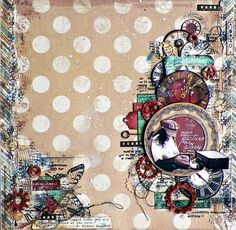 "Every Picture **Scraps of Darkness Kit Club featuring the April Kit ""Lauras Wish"" Please visit my blog for more details.  http://lisas-livingincolor.blogspot.com/2015/04/2nd-reveal-scraps-of-darkness-lauras.html"