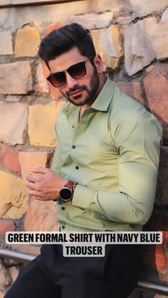Formal Men Outfit, Smart Casual Outfit, Stylish Mens Outfits, Formal Suits, Men Casual, Mens Indian Wear, Indian Men Fashion, Handsome Indian Men, Men In Tight Pants
