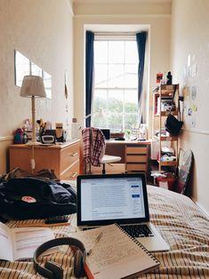 Home Study, Study Desk, Study Space, Study Areas, Studyblr, College Aesthetic, Study Corner, Study Room Decor, Study Pictures