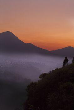 Bukit Keraton - Bandung