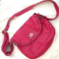 MARC BY MARC JACOBS Classic Q Natasha - Mini Crossbody Flap Bag #MarcbyMarcJacobs #MessengerCrossBody