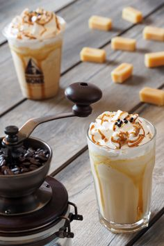 Milk Caramel Cream Cooler Caramel, Milk, Pudding, Cream, Desserts, Food, Sticky Toffee, Creme Caramel, Tailgate Desserts