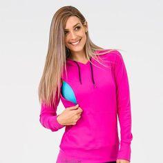 9a30b48267940 ACTIVEWEAR NURSING HOODIE PINK Nursing Wear, Nursing Clothes, Nursing  Sports Bra, Nursing Tops