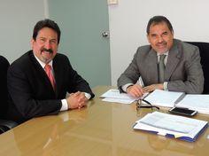 ZOFRATACNA y el Ministerio de la Producción trabajando juntos por el desarrollo de la Industria y el Comercio.