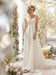 New Stylish Women Sexy V Neck Backless Beaded Lace Patchwork Chiffon Wedding Party Maxi Dress