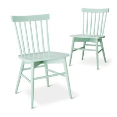 Threshold Windsor Dining Chairs set of 2,  $149.99 $89.99