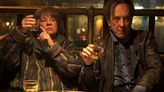 Image copyright Mary Century Fox Image caption Richard E Grant stars with Melissa McCarthy in Can You Ever Forgive Me? Richard E Grant has Melissa Mccarthy, Dorothy Parker, William Faulkner, Broken Dreams, Ben Elton, Vince Vaughn, Movie Previews, Best Supporting Actor, Christopher Robin