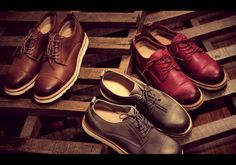 || We are different! || Post your Handmade Footwear Collection Here! | Kaskus - The Largest Indonesian Community
