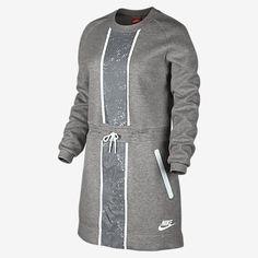 Nike Tech Fleece Splatter   #sport #dress #nike <3
