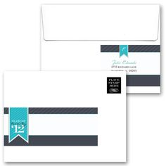 Address Label Wrap Printable Pinterest Envelopes Favorite