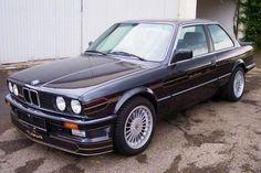 1985 Alpina B6 3.5