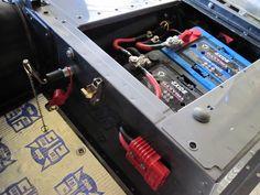 defender 200tdi battery negative to frame - Recherche Google