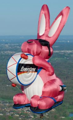Hot Air Balloon Festival - this is one of the balloons I grew up seeing and always looked for.